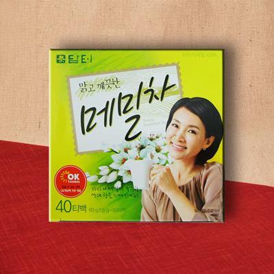 カフェインレスの韓国日常茶