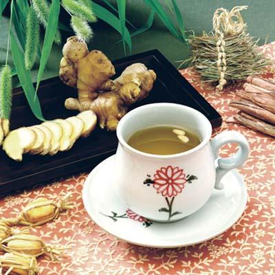 韓国伝統茶は果実や木の実から作る自然な癒しのお茶