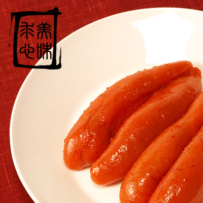 本場韓国の辛子明太子は自然味の美味しさ