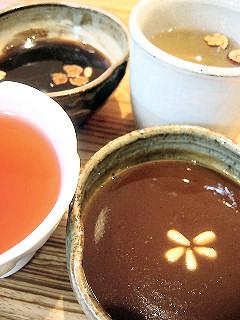 韓国伝統茶は果実や気の実から作る自然な癒しのお茶